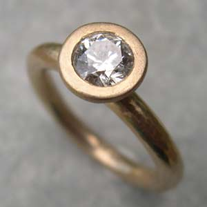 Hand Made Wedding Bands 97 Great Handmade engagement rings